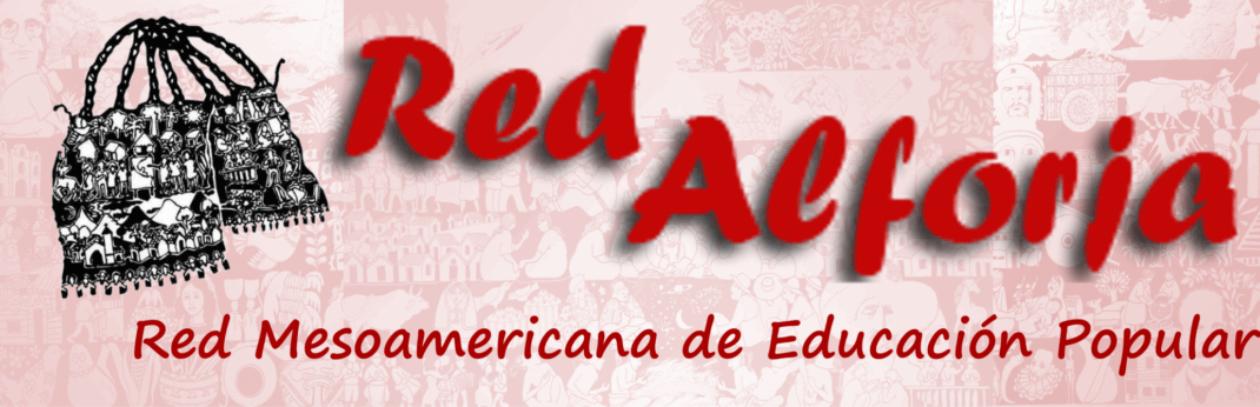 Red Alforja