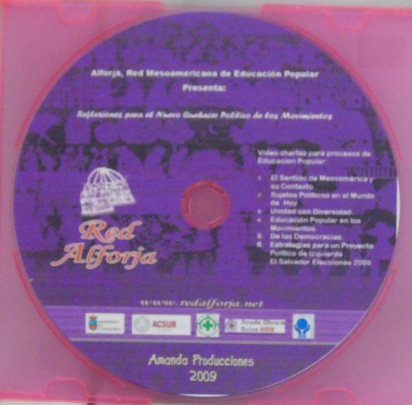 REFLEXIONES PARA EL NUEVO QUEHACER POLÍTICO DE LOS MOVIMIENTOS (CD)