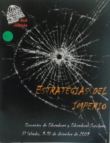 ESTRATEGIAS DEL IMPERIO