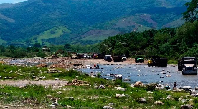 Construcción colectiva de estrategias y metodologías de educación y comunicación popular contra el extractivismo en tiempos de dictadura en Honduras