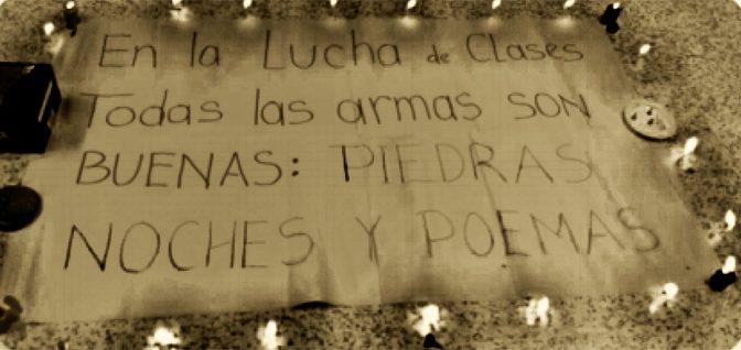 Colaboración de Viridiana Martínez sobre la Escuela mesoamericana