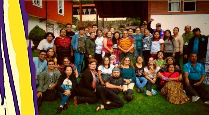 Memoria de la Escuela Mesoamericana en Movimiento 2019 Módulo 2